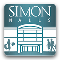 Simon Malls: Shopping Mall App logo