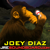 Joey Diaz - JREsoundboard.com