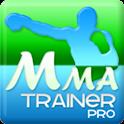 MMA Trainer Pro icon