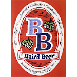 Logo of Baird Asian Beauty Biwa Ale