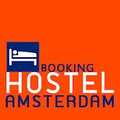 Amsterdam Hostel booking