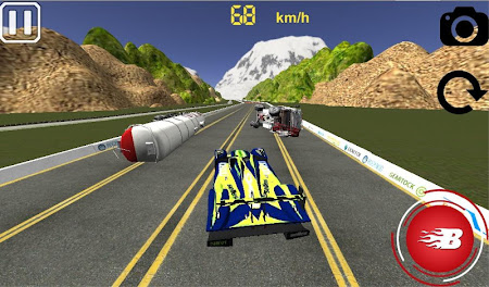 Car Vs Train : Race Adventure 1.0 screenshot 6153