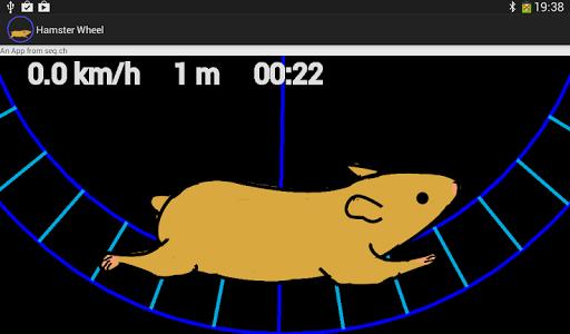 【免費休閒App】Hamster Wheel-APP點子