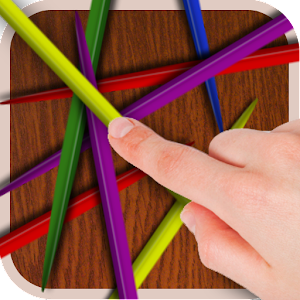 Pick-Up Sticks for PC and MAC
