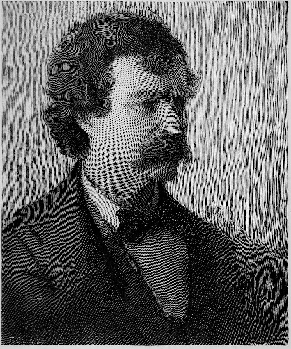a biography of samuel langhorne clemens an american writer and humorist Samuel langhorne clemens samuel langhorne clemens or commonly known as mark twain was an american writer and humorist twain's writing is also known for realism of place and language, memorable characters, and hatred of bad faith and oppression.