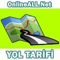 Yol Tarifi By OnlineALL icon