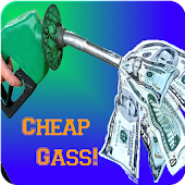 Cheap Gas Prices By Fuel Buddy