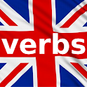English irregular verbs quiz icon