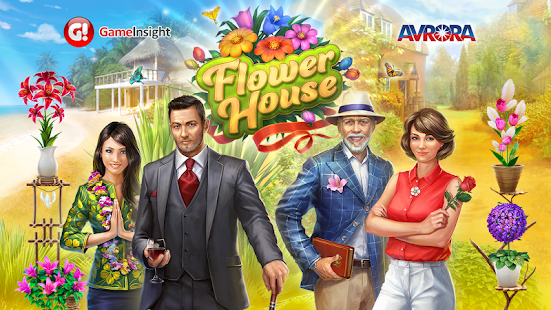 Flower House- screenshot thumbnail