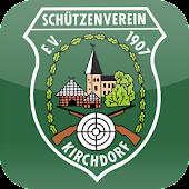 Schützenverein Kirchdorf 1907