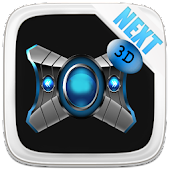 Zenith Next Launcher Theme Pro