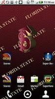 Screenshot of Florida State Live WallpaperHD