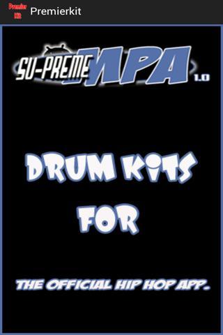 Premier Kit