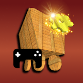 Dungeon Wagon Race Action Game