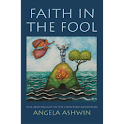 Faith in the Fool-Book logo