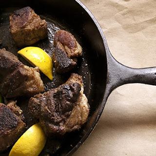 Stovetop Pork Carnitas