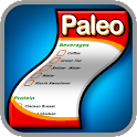 Paleo Diet Shopping List logo
