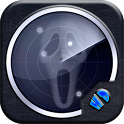 Ghost Detector HD icon