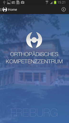 Orthozentrum Freiburg Dr. Fass