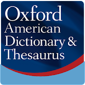 Oxford American & Thesaurus TR