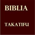 Swahili Bible, Biblia Takatifu icon