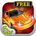 Auto Car Surfer - Racing games icon