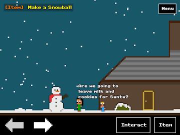 Quiet Christmas (Free) Screenshot 9