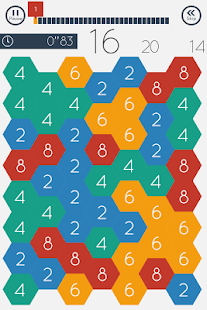 Enjoy Learning Addition puzzle- screenshot thumbnail