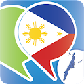 Learn Cebuano Phrasebook icon