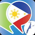 Phrasebook Cebuano icon