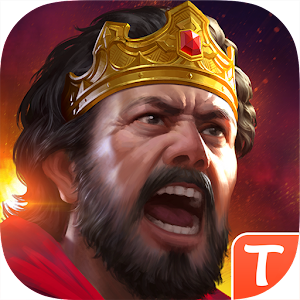 King Empire for Tango for PC and MAC