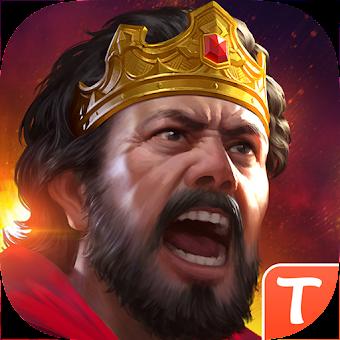 King Empire for Tango