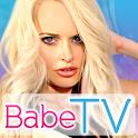 Babe TV logo