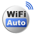 wifi password finder android app - Wi-Fi Auto Starter