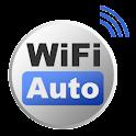 Wi-Fi Auto Starter logo