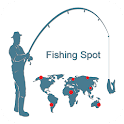 Fishing Spots icon
