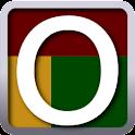 The Operator logo