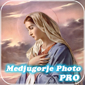 Medjugorje Photo Pro icon