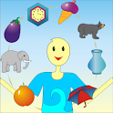 Coloring Book 121 Screens icon
