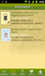 Evangelium365 2.0 - screenshot thumbnail
