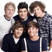 One Direction Lyrics & Videos