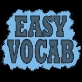 Easy Vocab