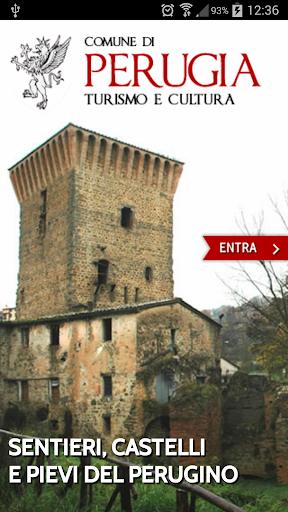 Perugia Sentieri