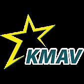 KMAV Radio