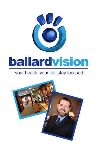 Ballard Eye
