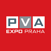 PVA EXPO PRAHA v Letňanech