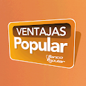 Ventajas Popular icon