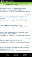 Screenshot of NMR Daily Deals