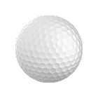 Golf Carry Distance icon