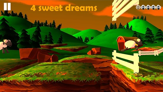 Sleepy Sheep- screenshot thumbnail